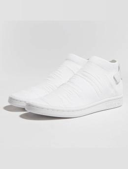 adidas originals Baskets Stan Smith Sock PK blanc