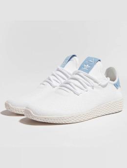 adidas originals originals originals Pw Tennis Hu blanc Baskets 437299  a98605 1dd0f7686f00