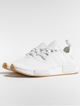 adidas originals Baskets Nmd_r1 blanc