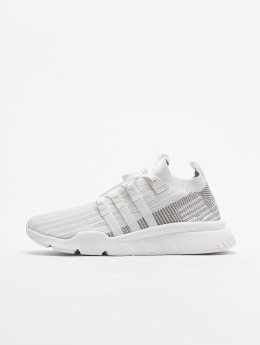 adidas originals Baskets Eqt Support Mid Adv blanc