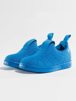 adidas originals Baskets Stan Smith 360 S bleu