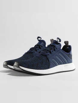 adidas originals Baskets X_PLR J bleu