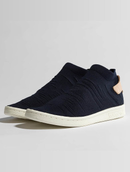adidas originals Baskets Sock PK bleu