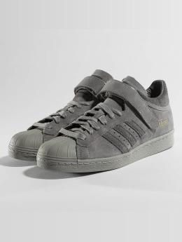 adidas originals Baskets Pro Shell 80s gris