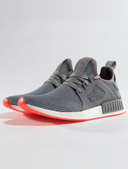 adidas originals Baskets NMD_XR1 gris