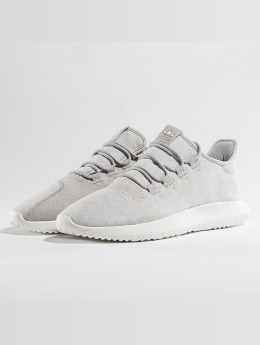 adidas originals Baskets Tubular Shadow gris