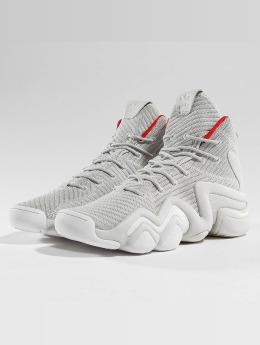 adidas originals Baskets Crazy 8 Adv Ck gris