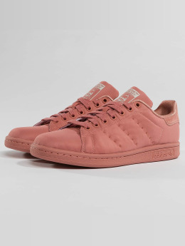 adidas originals Baskets Stan Smith magenta