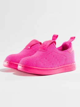 adidas originals Baskets Stan Smith 360 S magenta