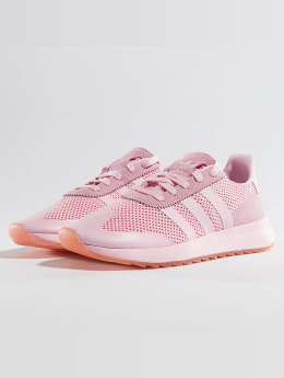 adidas originals Baskets FLB W magenta