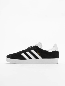 adidas originals Baskets Gazelle noir