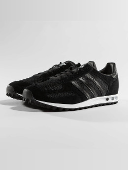 adidas originals Baskets LA Trainer J noir