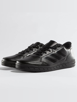 adidas originals Baskets Alta Sport K noir