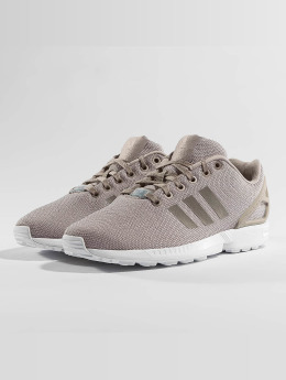 adidas originals Baskets ZX Flux rose
