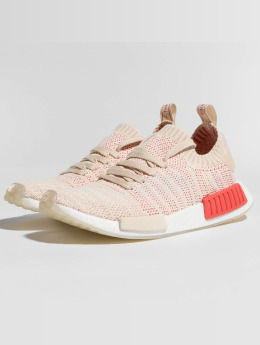 adidas originals Baskets NMD_R1 STLT PK W rose