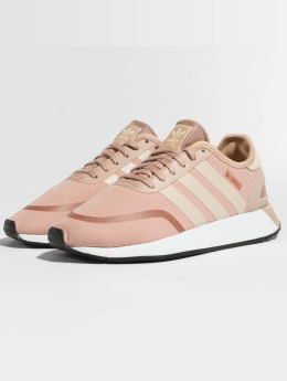 adidas originals Baskets Iniki Runner CLS W rose