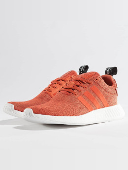 adidas originals Baskets NMD_R2 rouge
