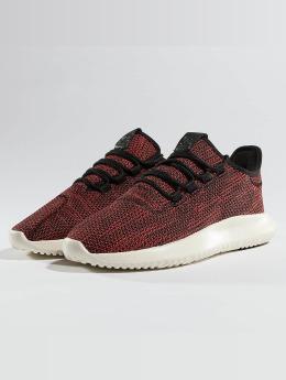 adidas tubular shadow rouge