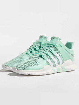 adidas originals Baskets Eqt Support Adv vert