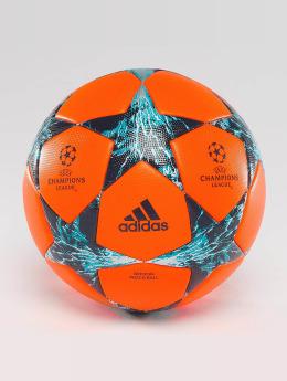 adidas originals Bold Final 17 Offical Match orange