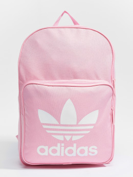 adidas originals Bolso Originals Bp Clas Trefoil fucsia