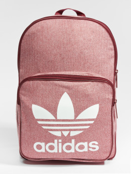adidas originals Bolso Bp Class Casual rojo