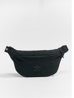 adidas originals Borsa Bum nero