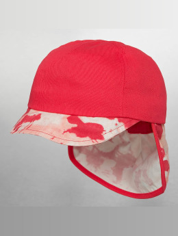 adidas originals Casquette Fitted Neck Flap magenta