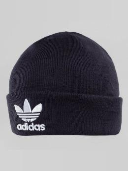 adidas originals Hat-1 Trefoil blue
