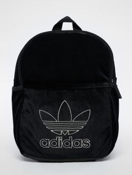 adidas originals Plecaki Bp Inf Fashion czarny
