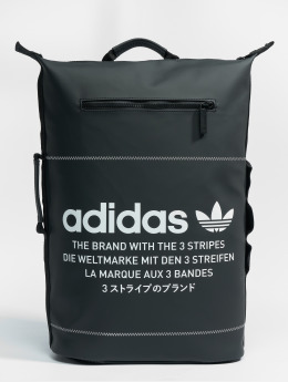 adidas originals Plecaki Originals Adidas Nmd Bp S czarny