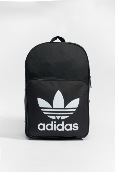 adidas originals Plecaki Originals Bp Clas Trefoil czarny