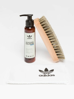 adidas Originals Shoe Care Leather Elixier Set colored