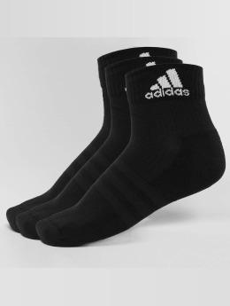adidas originals Skarpetki No Show czarny