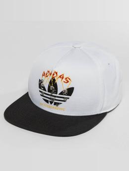 adidas originals snapback cap IAIA grijs