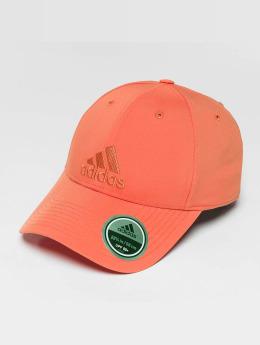adidas originals Snapback Cap Trace Scarlett rot
