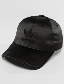 adidas originals Snapback Cap ISC schwarz