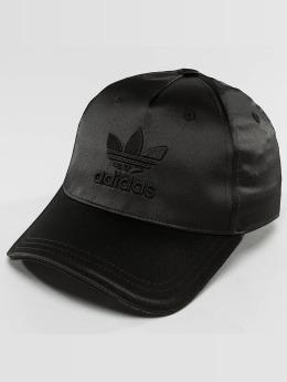 adidas originals Snapback Caps ISC svart