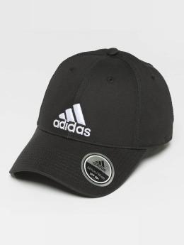 adidas originals Snapbackkeps Cotton Snapback svart