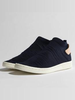 adidas originals sneaker Sock PK blauw