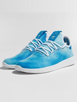 adidas originals / sneaker PW HU Holi Tennis H in blauw