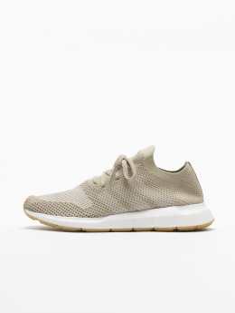 adidas originals Sneaker Swift Run Pk goldfarben