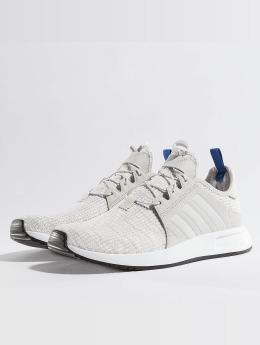 adidas originals Sneaker X_PLR J grigio