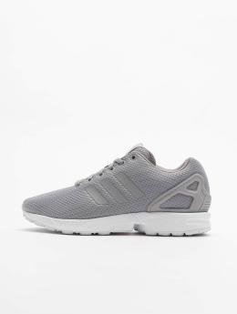 adidas Originals sneaker ZX Flux grijs
