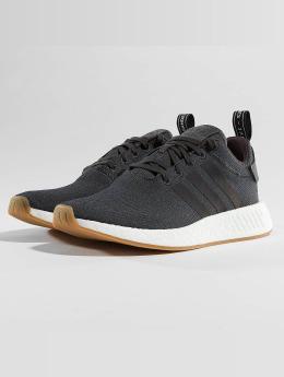 adidas originals sneaker NMD_R2 grijs