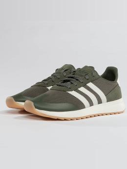 adidas originals sneaker FLB groen