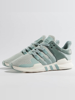adidas originals Sneaker EQT Support ADV grün