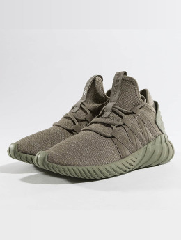 adidas originals Sneaker Tubular Dawn grün