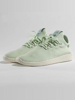 adidas originals Sneaker PW Tennis Hu grün