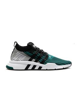 adidas originals Sneaker Eqt Support Mid ADV Primeknit grün